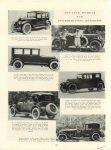 1921 1 The Apperson Sadanette APPERSON Bros. Automobile Co. Kokomo IND. page 68