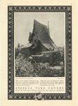 1924 1 MARMON MARMON PHAETON Nordyke & Marmon Company Indianapolis, Indiana January, 1924 page 205
