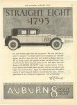 1926 1 9 AUBURN EIGHTY-EIGHT AUBURN AUTOMOBILE COMPANY, AUBURN, IND page 159