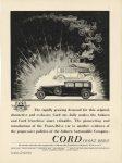1930 Cord AUBURN AUTOMOBILE COMPANY, AUBURN, INDIANA 3 p 9