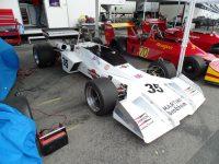2014 8 1973 JCB's BRABHAM BT-40 Monterey Historics Mazda Raceway Laguna Seca CAL August