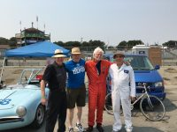 2016 8 4 Amigos HMSA Monterey Historics Mazda Raceway Laguna Seca, CAL August