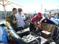 2015 8 14 Eric Brian Doug HMSA Monterey Historics Mazda Raceway Laguna Seca, CAL August
