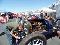 2015 8 14 Eric Jim PACKARD HMSA Monterey Historics Mazda Raceway Laguna Seca, CAL August