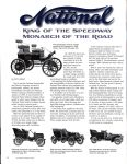 2012 7 8 National KING OF THE SPEEDWAY MONARCH OF THE ROAD HORSELESS CARRIAGE GAZETTE July-August 2012 page 12