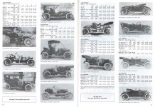 1906 – 1913 Apperson from APPERSON Bros. Automobile Co. Kokomo, IND Standard Catalog of American Cars page 56 57