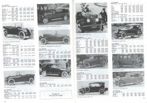1914 – 1925 APPERSON from APPERSON Autompbile Co. Kokomo, IND Standard Catalog of American Cars page 58 59