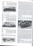 MARMON Marmon Motor Car Company Indianapolis, Indiana Standard Catalog of American Cars page 930