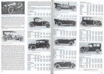 McFARLAN Standard Catalog of American Cars pages 948 & 949