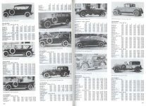 McFARLAN Standard Catalog of American Cars pages 950 & 951