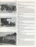 PARRY Parry Auto Company Indianapolis, Indiana ENCYCLOPEDIA OF MOTOR CARS 1885 to the Present Edited by G.N. Georgano page 478