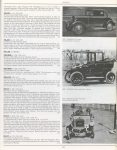 PILOT Pilot Motor Car Co. Richmond, Indiana ENCYCLOPEDIA OF MOTOR CARS 1885 to the Present Edited by G.N. Georgano page 493