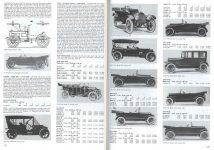 PILOT Pilot Motor Car Co. Richmond, Indiana Standard Catalog of American Cars page 1193