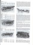 PREMIER Premier Motor Mfg. Co. Indianapolis, Indiana Standard Catalog of American Cars page 1241