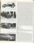 STUDEBAKER ENCYCLOPEDIA OF MOTOR CARS 1885 to the Present Edited by G.N. Georgano page 598