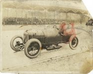 1919 HUDSON Stickle Driver Denny Hickey Mystery Indy car 21 May 1919