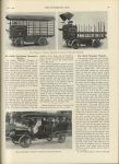 1905 7 5 Electric Article The Vehicles Equipped company's Wagon's TWO FORMS OF VEHICLE EQUIPMENT COMPANY'S ELECTRIC WAGON'S The Mack Passenger Wagon's MACK BROTHERS' FOURTEEN PASSENGER GASOLINE WAGON THE HORSELESS AGE July 5, 1905 University of Minnesota Library 8.25″x11.5″ page 53