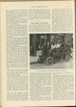 1905 8 16 Electric Article Sight Seeing in Cleveland CHISHOLM-PHILIPS AUTOMOBILIUM COMPANY'S KNOX CAR THE HORSELESS AGE August 16, 1905 Vol 16 No 7 University of Minnesota Library 8.25″x11.5″ page 216