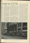 1905 8 23 Automobile Tours for the Public Sight Seeing Tours in the Twin Cities THE HORSELESS AGE page 235