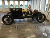 1905 PREMIER race car IMS L 6 16