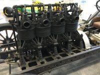 1905 PREMIER race car IMS engine L 6 16
