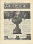 1908 11 19 CHALMERS, NATIONAL Next the Grand Prix on American Soil THE AUTOMOBILE page 697
