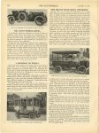 1908 12 7 ODDITIES A HOUSEBOAT ON WHEELS THE AUTOMOBILE December 7, 1908 page 872