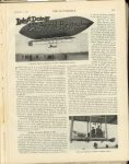 1908 9 3 Latest doings of the Aerial Brigade U of MN Library THE AUTOMOBILE 8.75″x11.75″ page 325