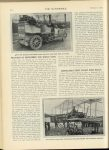 1908 2 6 FEATURES OF FRENCH MEN FOR WORLD TOUR U of MN Library THE AUTOMOBILE 8.25″x11.25 page 174