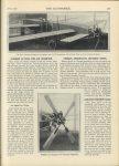 1908 4 2 FARMAN IS STILL THE AIR CHAMPION, GERMAN AERONAUTIC INTEREST KEEN, AERONAUT BISHOP TALKS U of MN Library THE AUTOMOBILE 8.25″x11.25 page 459