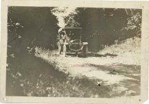 1908 MARMON Glidden Tour