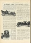 1908 3 12 ODDITIES CONCERNING ATLAS TWO-CYCLE CARS FOR 1908 THE AUTOMOBILE March 12, 1908 page 362