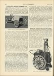 1908 3 26 ODDITIES HOWARD NOW MARKETS ASSEMBLED CAR THE AUTOMOBILE March 26, 1908 page 446