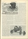 1908 4 2 ODD Where the HOLSMAN HIGH WHEELER IS MADE THE AUTOMOBILE April 2, 1908 page 471