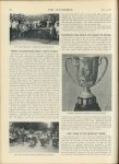 """1908 5 14 ODD YOUNG SAVANNAHANS HAVE """"AUTO"""" RACE. SAVANNAH CHALLENGE CUP READY TO AWARD THE AUTOMOBILE May 14, 1908 page 684"""