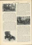 """1908 4 9 FIRST """"PITTSBURG SIX"""" ON THE ROAD THE AUTOMOBILE U of MN Library page 514"""