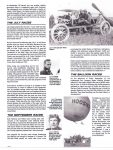1910 Indy 500 1910 SPEEDWAY'S BUSIEST year story by Mark Dill Photos by IMS Photo page 160