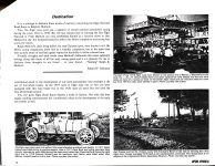 1910 NATIONAL THE GREAT ELGIN ROAD RACES By Edward F. Gathman ANTIQUE AUTOMOBILE JULY-AUGUST 1970 AACA page 18