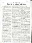 1910 6 29 NATIONAL Notes of the Industry and Trade Obituary Charles E. Test, president THE HORSELESS AGE page 982
