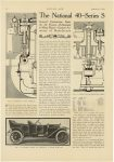1911 9 7 NATIONAL The National 40– Series S MOTOR AGE page 26
