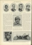 1911 5 24 INDY 500 International Sweepstakes Over 500 Mile Route to Be Greatest of Speedway Struggles THE HORSELESS AGE U of MN Library page 898