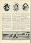 1911 5 24 INDY 500 International Sweepstakes Over 500 Mile Route to Be Greatest of Speedway Struggles THE HORSELESS AGE U of MN Library page 902