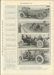 1911 6 7 INDY 500 An Analysis of the Five Century Race THE HORSELESS AGE U of MN Library page 989