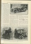 1911 5 10 3-WHEELER The Wagenhals Taxicabs THE HORSELESS AGE May 10, 1911 page 829