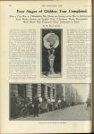 1911 10 18 Four Stages of Glidden Tour Completed THE HORSELESS AGE U of MN Library page 586
