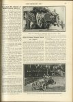 """1911 8 16 Moross Stable Did """"Stunts"""" on Half Miles Course at Baltimore THE HORSELESS AGE U of MN Library page 249"""