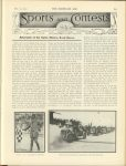 1912 5 15 CASE Sports and Contests Aftermath of the Santa Monica Road Races HORSELESS AGE page 873