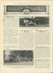 1912 7 3 FIVE National 40s photo THE HORSELESS AGE page 34