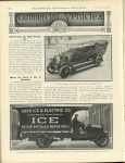 1912 5 1 ODD Modernizing the Sight Seeing Car. Motor Ice Truck in use in Honolulu. THE HORSELESS AGE May 1, 1912 Vol 29 No 18 page 826