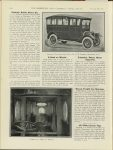 1912 10 16 ODD Fifteen – ton Knox Tracker. A Bank on Wheels. Zimbrich Builds Motor Bus Colonial Type Hotel Bus THE HORSELESS AGE October 16, 1912 Vol 30 No 16 page 594
